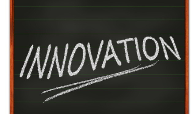 Innovation – fresh initiatives through creative means